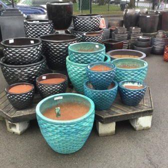 Containers For Your Deck, Patio Or Home