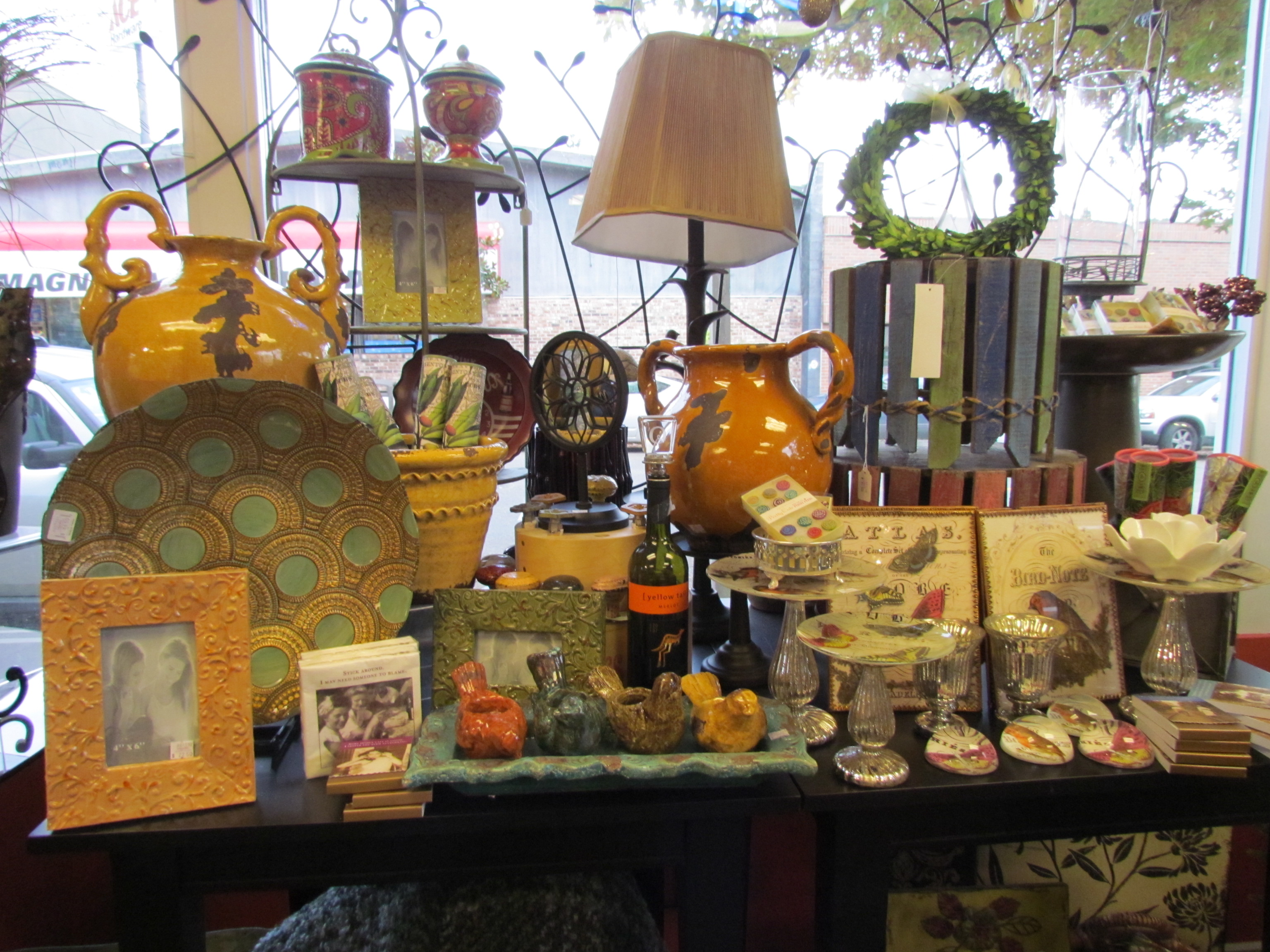 Magnolia Garden Center, Seattle\'s Coolest Plants and Gifts