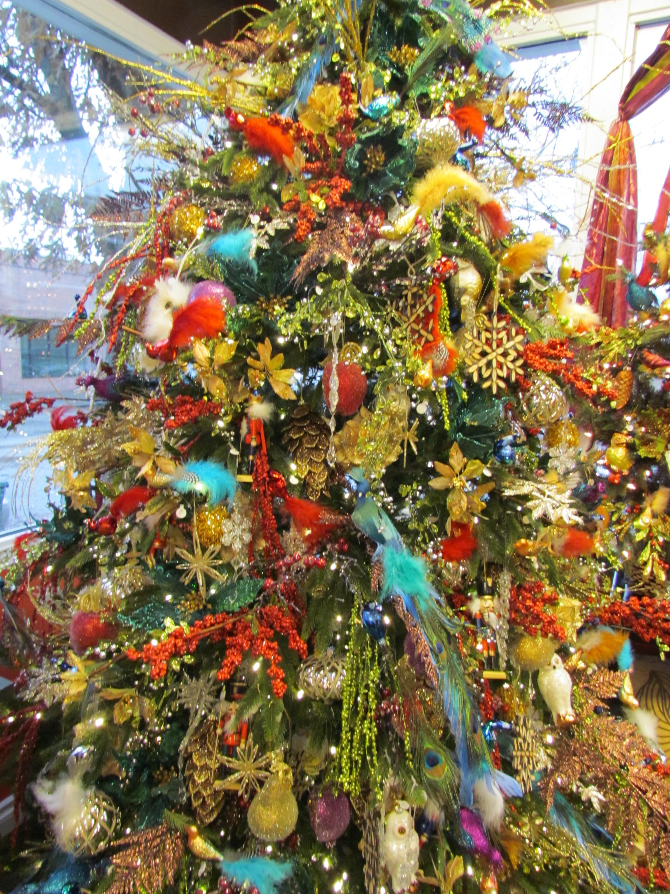 Magnolia Garden Center, Seattle\'s Coolest Christmas Shop