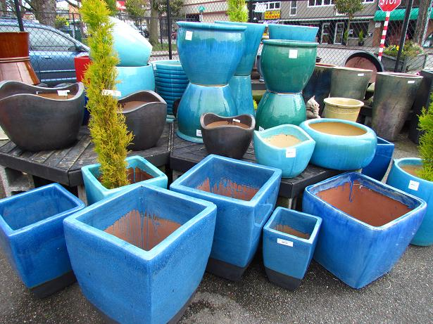 Magnolia Garden Center | Seattle, WA Containers And Pots For Plants Flowers  U0026 Trees